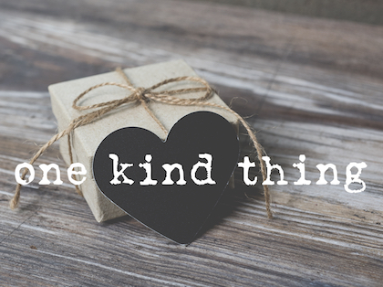 one kind thing / Restoration Covenant Church in Apple Valley, MN
